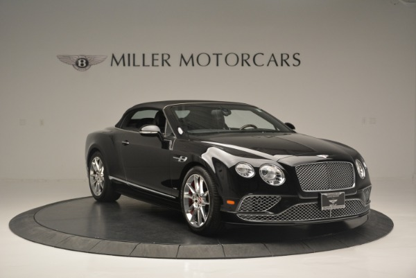 Used 2016 Bentley Continental GT V8 S for sale Sold at Bentley Greenwich in Greenwich CT 06830 20