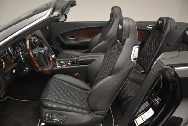 Used 2016 Bentley Continental GT V8 S for sale Sold at Bentley Greenwich in Greenwich CT 06830 25