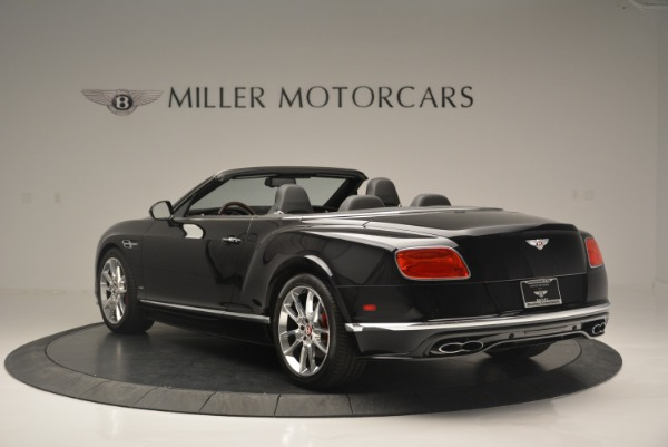 Used 2016 Bentley Continental GT V8 S for sale Sold at Bentley Greenwich in Greenwich CT 06830 5