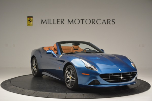Used 2017 Ferrari California T Handling Speciale for sale Sold at Bentley Greenwich in Greenwich CT 06830 11