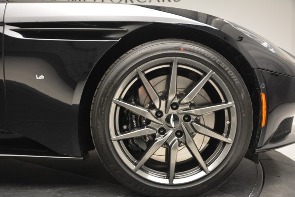 Used 2017 Aston Martin DB11 V12 for sale $149,900 at Bentley Greenwich in Greenwich CT 06830 16