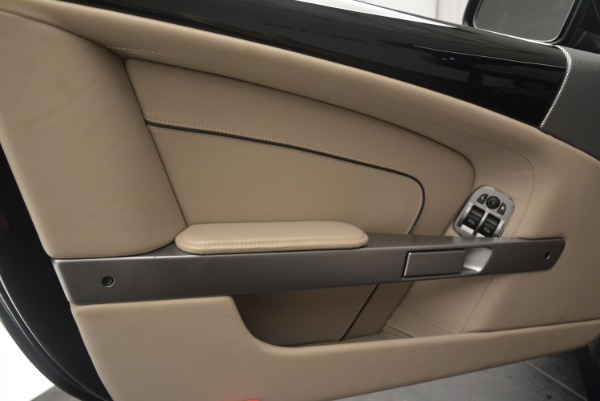 Used 2015 Aston Martin DB9 Volante for sale Sold at Bentley Greenwich in Greenwich CT 06830 23