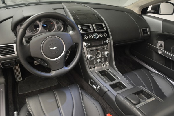 Used 2014 Aston Martin DB9 Volante for sale Sold at Bentley Greenwich in Greenwich CT 06830 26