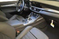 New 2018 Alfa Romeo Stelvio Ti Sport Q4 for sale Sold at Bentley Greenwich in Greenwich CT 06830 20