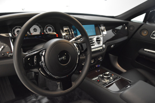 Used 2015 Rolls-Royce Wraith for sale Sold at Bentley Greenwich in Greenwich CT 06830 15