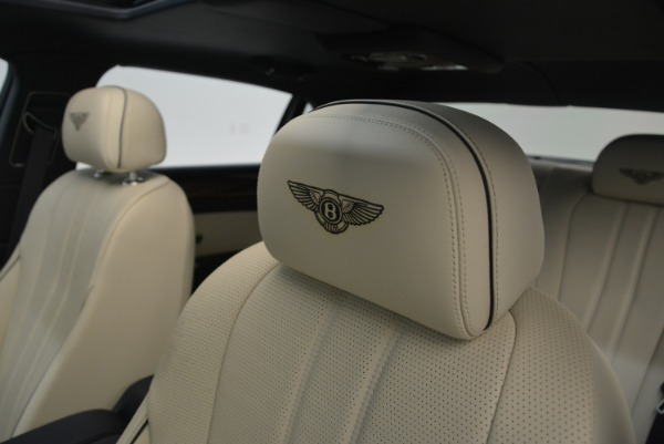 Used 2015 Bentley Flying Spur W12 for sale Sold at Bentley Greenwich in Greenwich CT 06830 22
