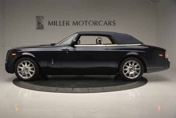 Used 2014 Rolls-Royce Phantom Drophead Coupe for sale Sold at Bentley Greenwich in Greenwich CT 06830 10