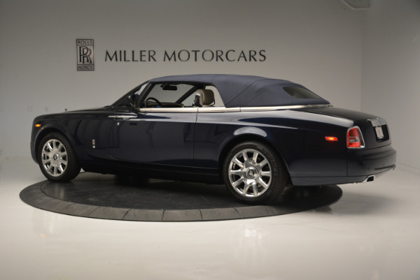 Used 2014 Rolls-Royce Phantom Drophead Coupe for sale Sold at Bentley Greenwich in Greenwich CT 06830 11