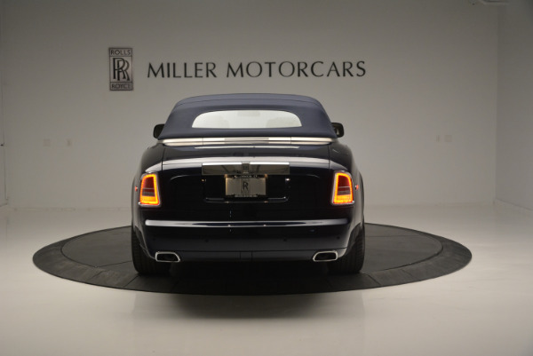 Used 2014 Rolls-Royce Phantom Drophead Coupe for sale Sold at Bentley Greenwich in Greenwich CT 06830 12