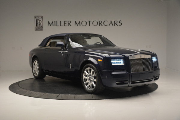 Used 2014 Rolls-Royce Phantom Drophead Coupe for sale Sold at Bentley Greenwich in Greenwich CT 06830 15