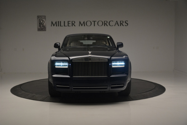 Used 2014 Rolls-Royce Phantom Drophead Coupe for sale Sold at Bentley Greenwich in Greenwich CT 06830 16