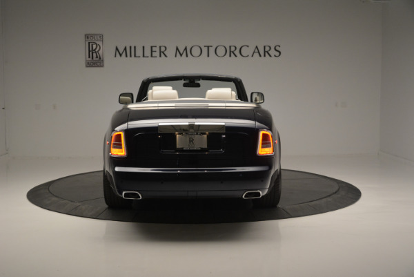 Used 2014 Rolls-Royce Phantom Drophead Coupe for sale Sold at Bentley Greenwich in Greenwich CT 06830 4