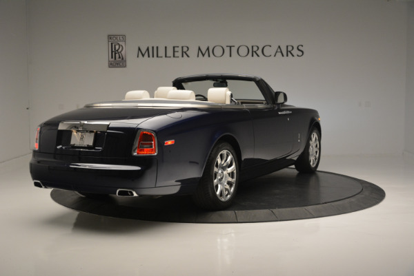 Used 2014 Rolls-Royce Phantom Drophead Coupe for sale Sold at Bentley Greenwich in Greenwich CT 06830 5