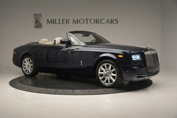 Used 2014 Rolls-Royce Phantom Drophead Coupe for sale Sold at Bentley Greenwich in Greenwich CT 06830 7