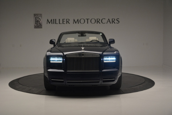 Used 2014 Rolls-Royce Phantom Drophead Coupe for sale Sold at Bentley Greenwich in Greenwich CT 06830 8