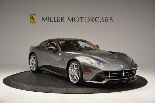 Used 2014 Ferrari F12 Berlinetta for sale Sold at Bentley Greenwich in Greenwich CT 06830 11