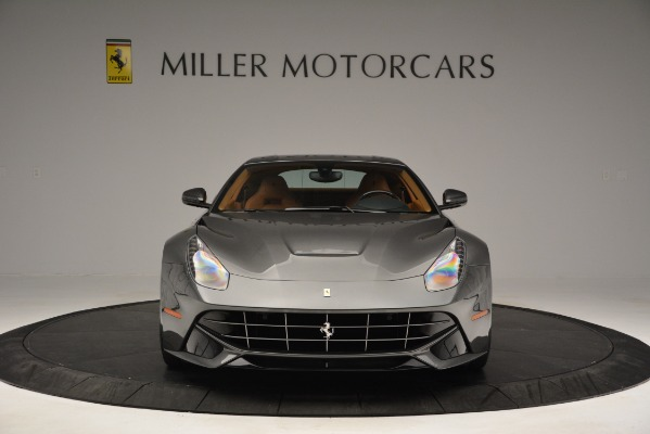 Used 2014 Ferrari F12 Berlinetta for sale Sold at Bentley Greenwich in Greenwich CT 06830 12