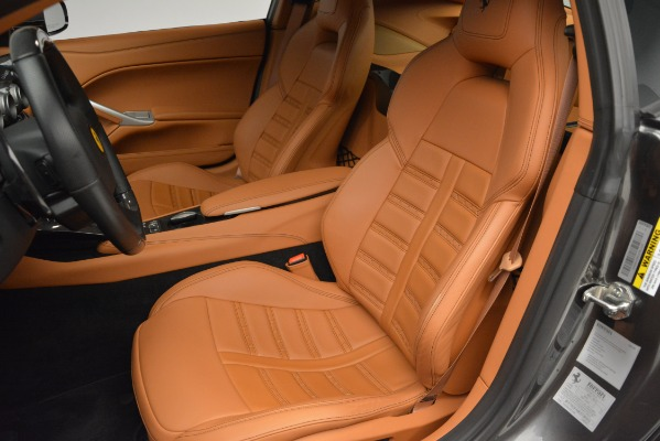 Used 2014 Ferrari F12 Berlinetta for sale Sold at Bentley Greenwich in Greenwich CT 06830 15