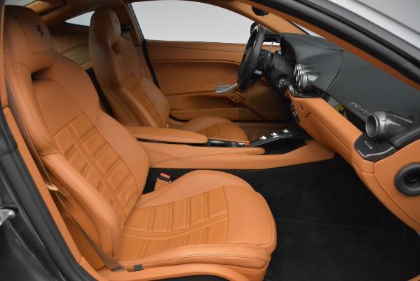 Used 2014 Ferrari F12 Berlinetta for sale Sold at Bentley Greenwich in Greenwich CT 06830 18