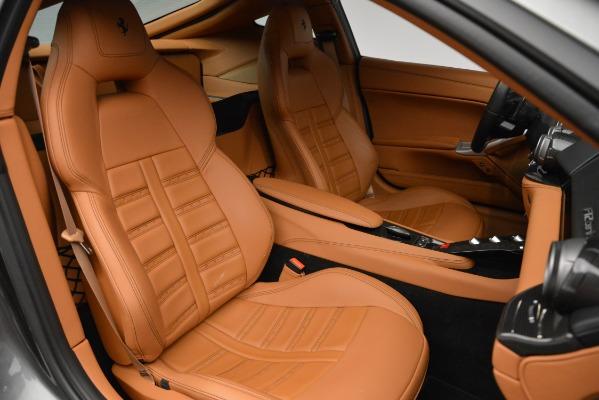 Used 2014 Ferrari F12 Berlinetta for sale Sold at Bentley Greenwich in Greenwich CT 06830 19