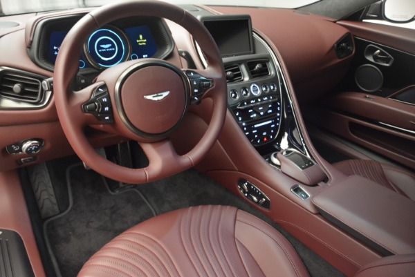 Used 2018 Aston Martin DB11 V12 for sale $167,990 at Bentley Greenwich in Greenwich CT 06830 14
