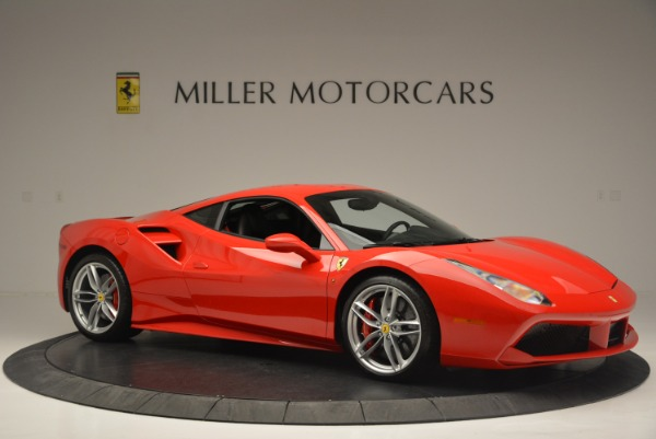 Used 2017 Ferrari 488 GTB for sale Sold at Bentley Greenwich in Greenwich CT 06830 10