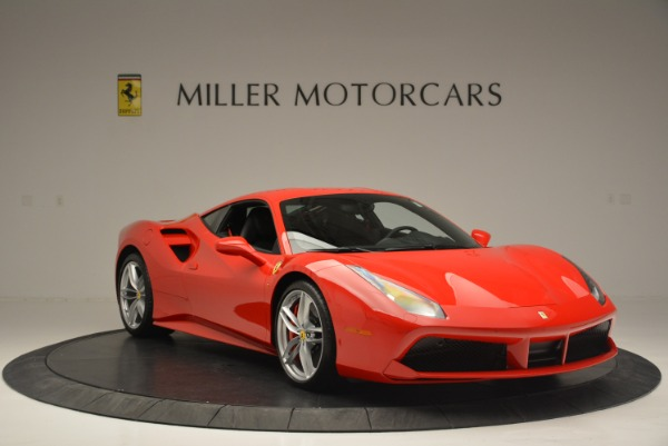 Used 2017 Ferrari 488 GTB for sale Sold at Bentley Greenwich in Greenwich CT 06830 11