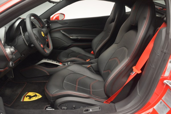 Used 2017 Ferrari 488 GTB for sale Sold at Bentley Greenwich in Greenwich CT 06830 14