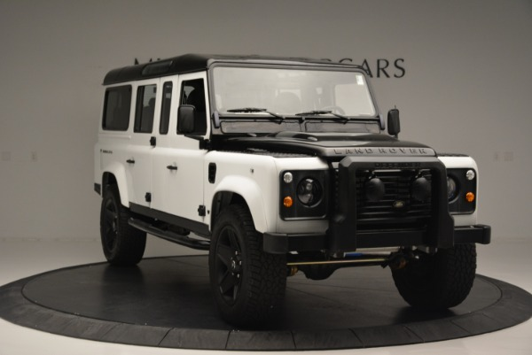 Used 1994 Land Rover Defender 130 Himalaya for sale Sold at Bentley Greenwich in Greenwich CT 06830 12