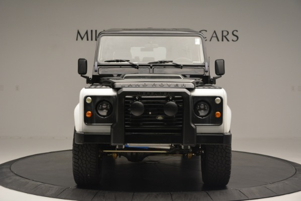 Used 1994 Land Rover Defender 130 Himalaya for sale Sold at Bentley Greenwich in Greenwich CT 06830 6