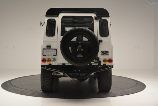 Used 1994 Land Rover Defender 130 Himalaya for sale Sold at Bentley Greenwich in Greenwich CT 06830 7