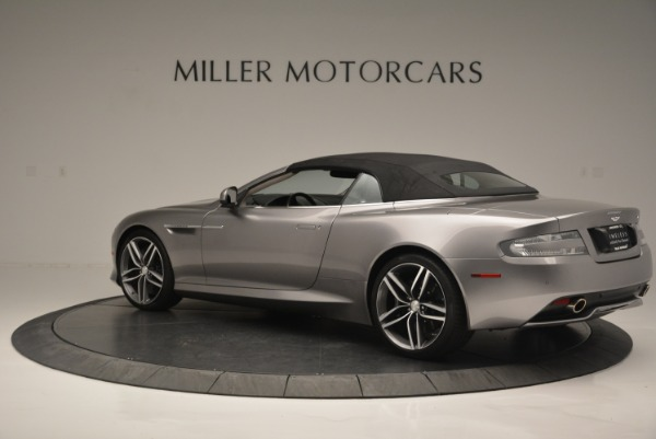 Used 2012 Aston Martin Virage Volante for sale Sold at Bentley Greenwich in Greenwich CT 06830 16
