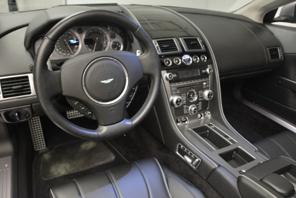 Used 2012 Aston Martin Virage Volante for sale Sold at Bentley Greenwich in Greenwich CT 06830 26