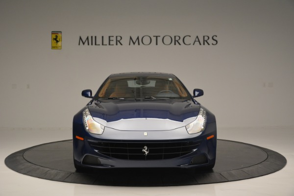 Used 2015 Ferrari FF for sale $165,900 at Bentley Greenwich in Greenwich CT 06830 12