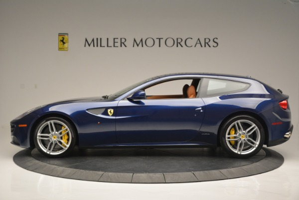 Used 2015 Ferrari FF for sale $165,900 at Bentley Greenwich in Greenwich CT 06830 3