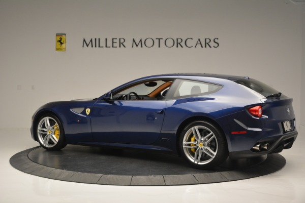 Used 2015 Ferrari FF for sale $165,900 at Bentley Greenwich in Greenwich CT 06830 4