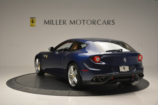 Used 2015 Ferrari FF for sale $165,900 at Bentley Greenwich in Greenwich CT 06830 5