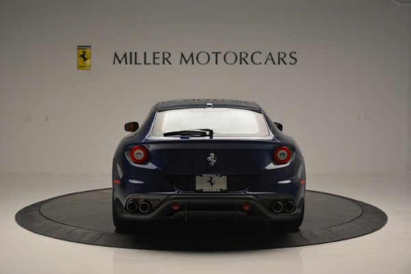 Used 2015 Ferrari FF for sale $165,900 at Bentley Greenwich in Greenwich CT 06830 6