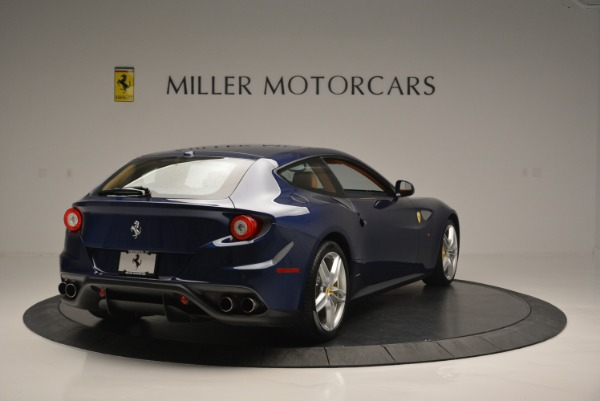 Used 2015 Ferrari FF for sale $165,900 at Bentley Greenwich in Greenwich CT 06830 7