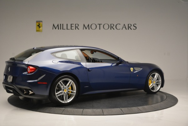 Used 2015 Ferrari FF for sale $165,900 at Bentley Greenwich in Greenwich CT 06830 8