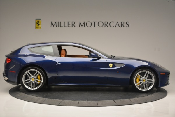 Used 2015 Ferrari FF for sale $165,900 at Bentley Greenwich in Greenwich CT 06830 9