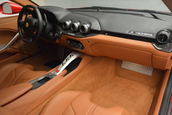 Used 2014 Ferrari F12 Berlinetta for sale Sold at Bentley Greenwich in Greenwich CT 06830 17