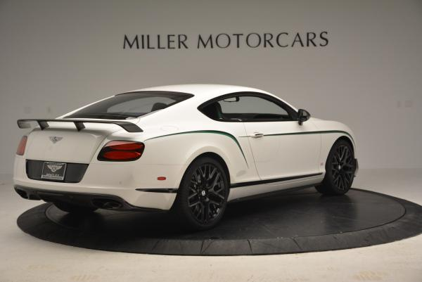 Used 2015 Bentley GT GT3-R for sale Sold at Bentley Greenwich in Greenwich CT 06830 10