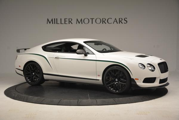 Used 2015 Bentley GT GT3-R for sale Sold at Bentley Greenwich in Greenwich CT 06830 13