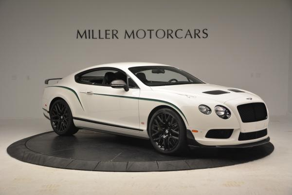 Used 2015 Bentley GT GT3-R for sale Sold at Bentley Greenwich in Greenwich CT 06830 14