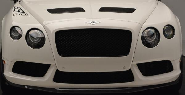 Used 2015 Bentley GT GT3-R for sale Sold at Bentley Greenwich in Greenwich CT 06830 17