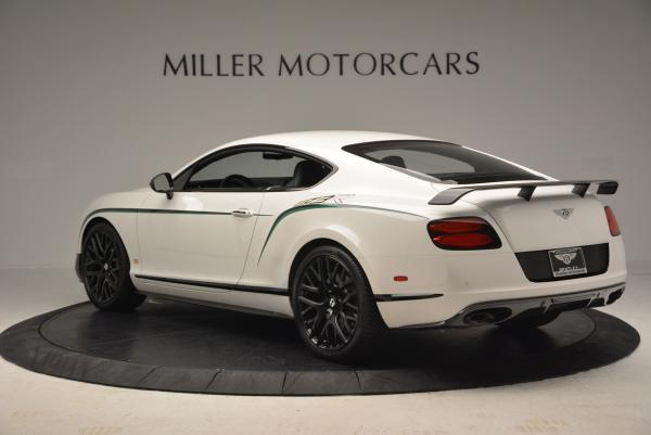 Used 2015 Bentley GT GT3-R for sale Sold at Bentley Greenwich in Greenwich CT 06830 6