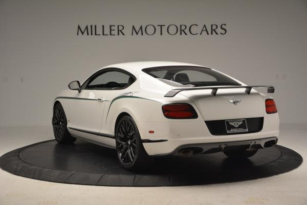 Used 2015 Bentley GT GT3-R for sale Sold at Bentley Greenwich in Greenwich CT 06830 7