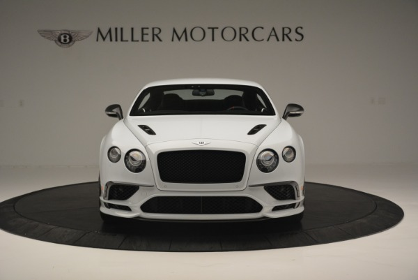 Used 2017 Bentley Continental GT Supersports for sale Sold at Bentley Greenwich in Greenwich CT 06830 12