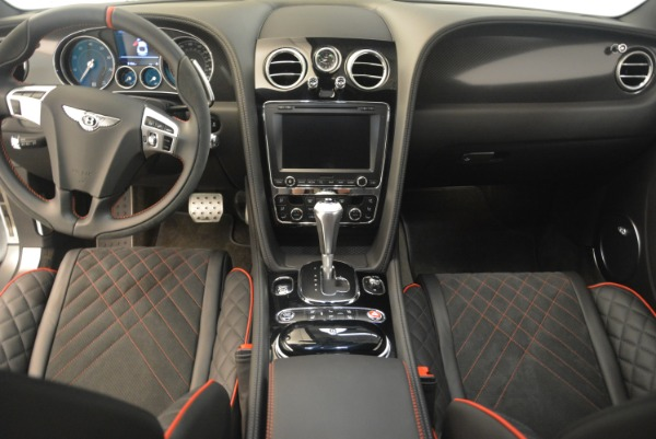 Used 2017 Bentley Continental GT Supersports for sale Sold at Bentley Greenwich in Greenwich CT 06830 26